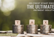 IRS Fresh Start Program: The Ultimate Tax Payment Solution