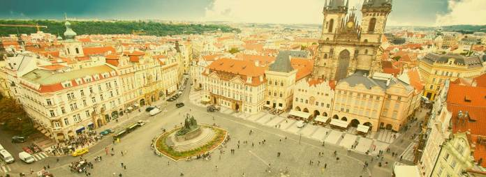 Things to do in prague