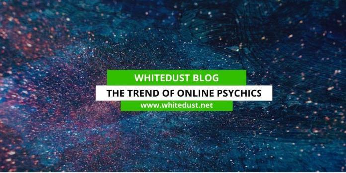 The Trend Of Online Psychics
