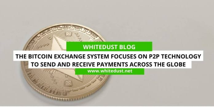 bitcoin exchange system