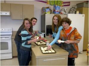 2012 YIPP Cooking Baking