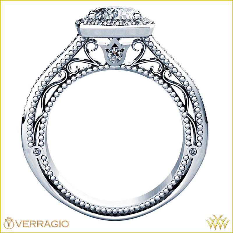 Unique 5 Stone Diamond Rings