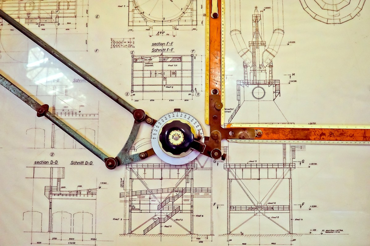 Is Computer Aided Design (CAD) still the new kid on the block?
