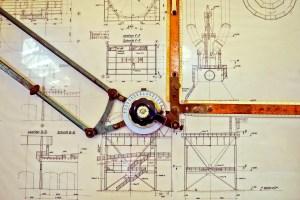 Old School - NOT CAD