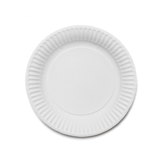 Dessert Paper Plates