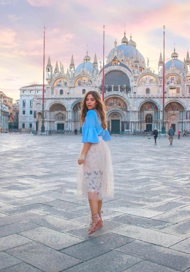 Venedig Tipps – ein kleiner Reiseführer für Venedig