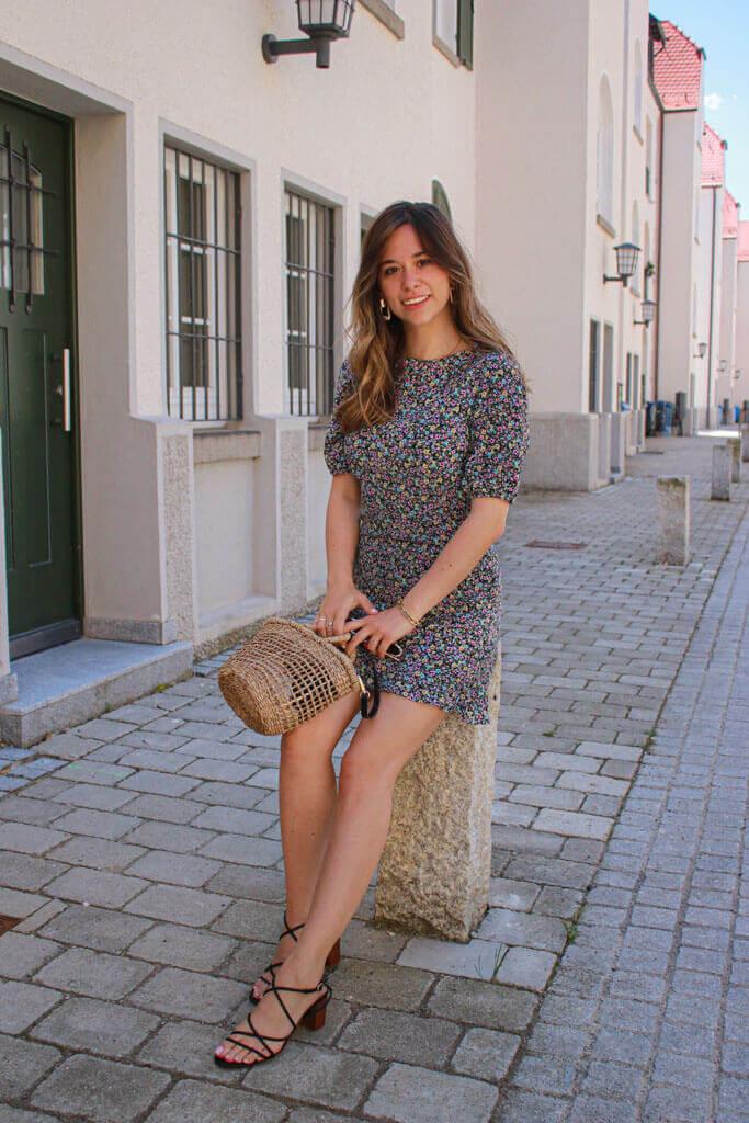 Die schönsten Styling Kombinationen für den Sommer I Modeblog Whitelilystyle