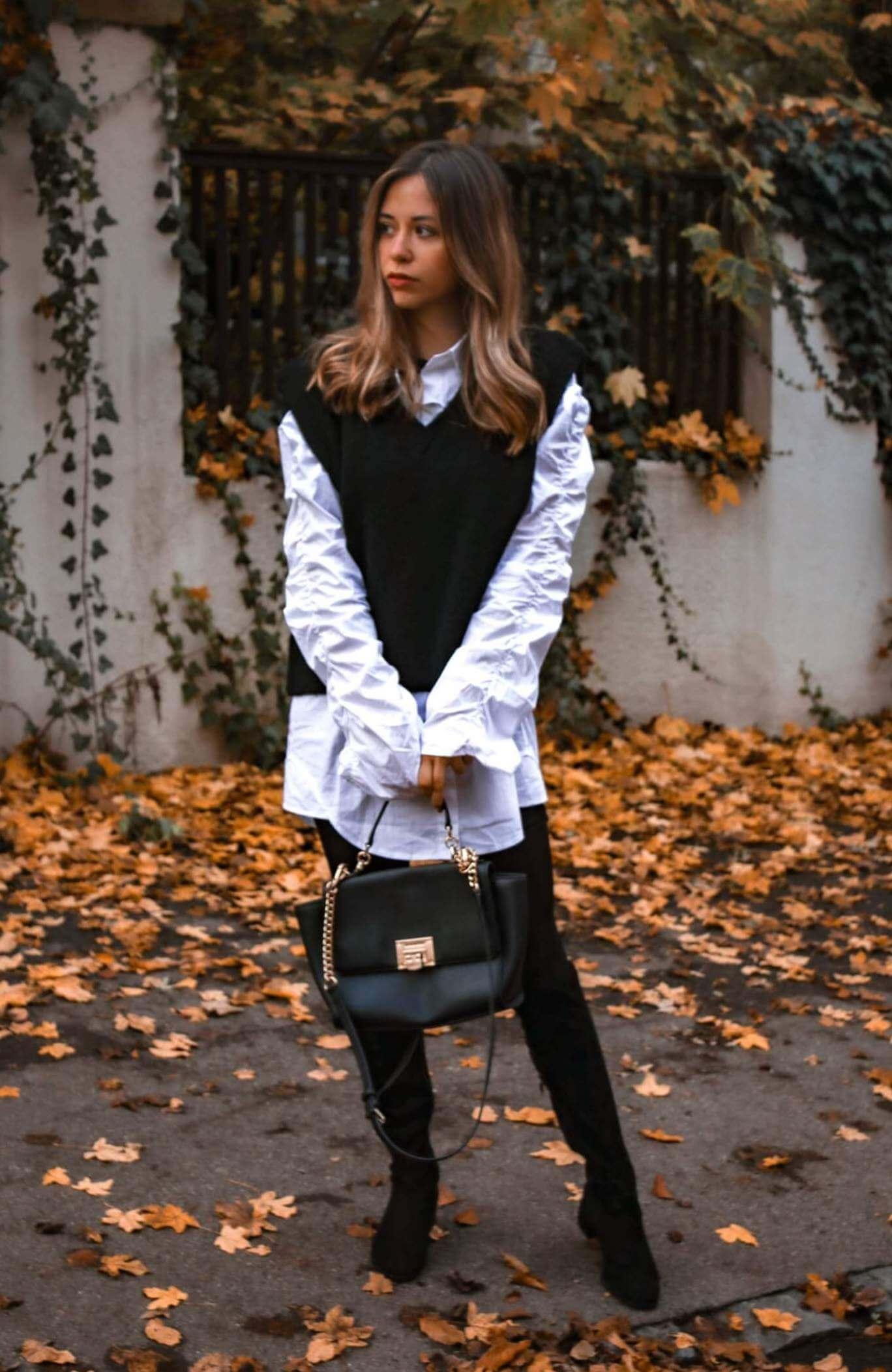 Die schönsten Taschen für den Herbst unter 200€