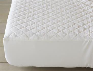 Coyuchi Cotton Mattress Pad By