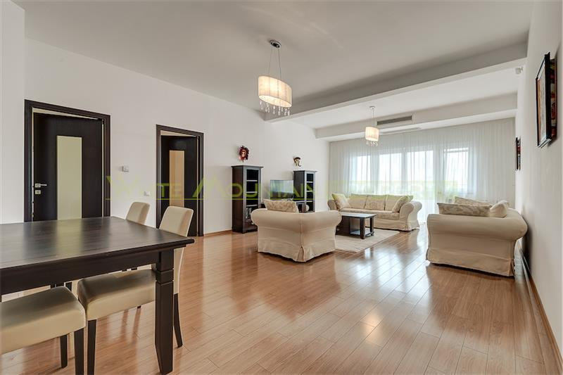 Luxury 2 Bedroom Apartment In Unirri Bucharest ID