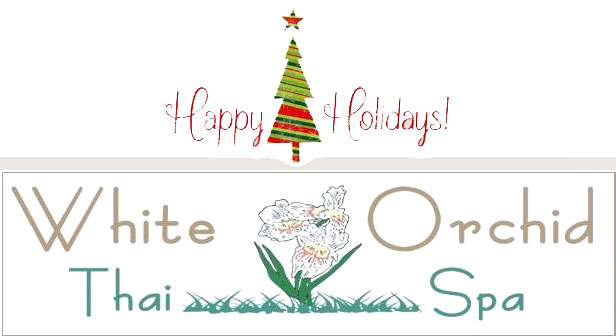 Best Wishes for the Holidays to all of Our Customers – Gift Certificates Available