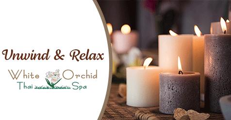 Unwind & Relax at SCV Best Thai Massage