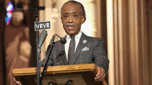 """""""Who is the white Al Sharpton?"""""""