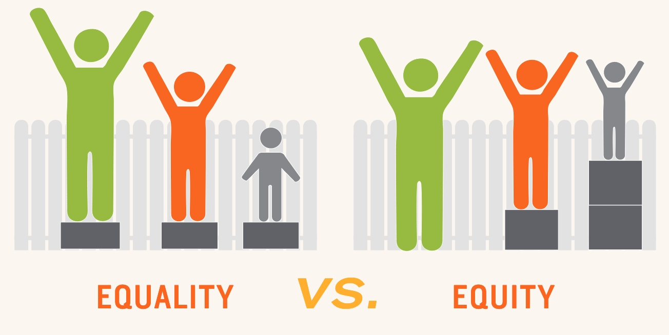 Read more about the article Insidious Equity