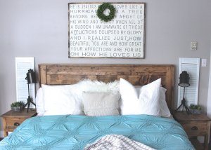 Rustic Bedroom, Rustic Bedroom Furniture