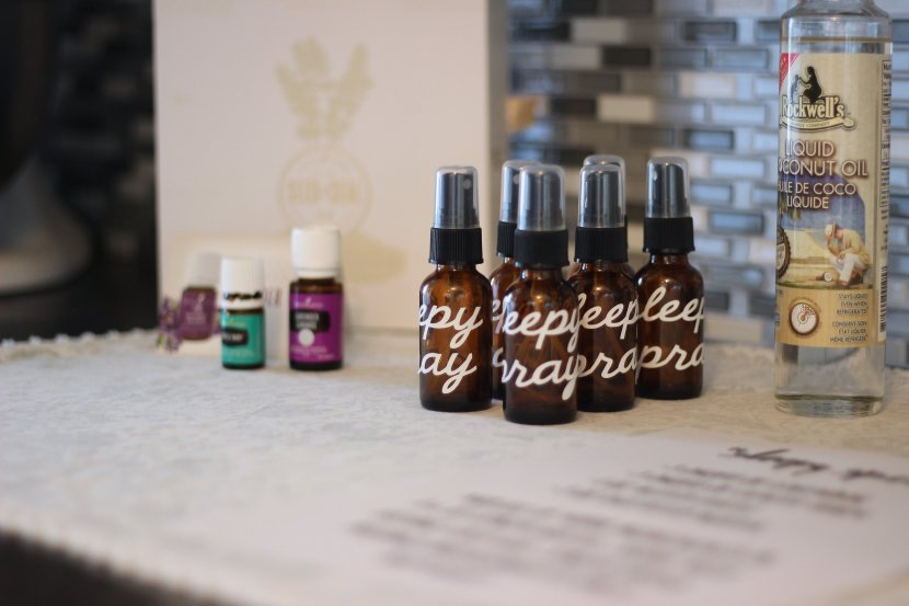 Essential Oils Dave Five And Why You Need Them In Your Life