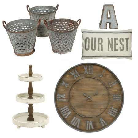 Cheapest Farmhouse Decor On The Internet