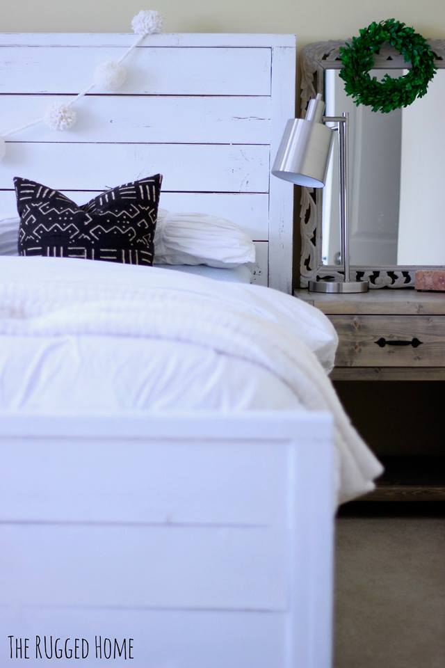 The Rugged Home DIY And Home Decor Blog