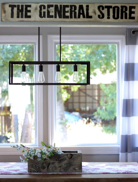 Farmhouse Chandeliers On A Budget and Where To Buy Them