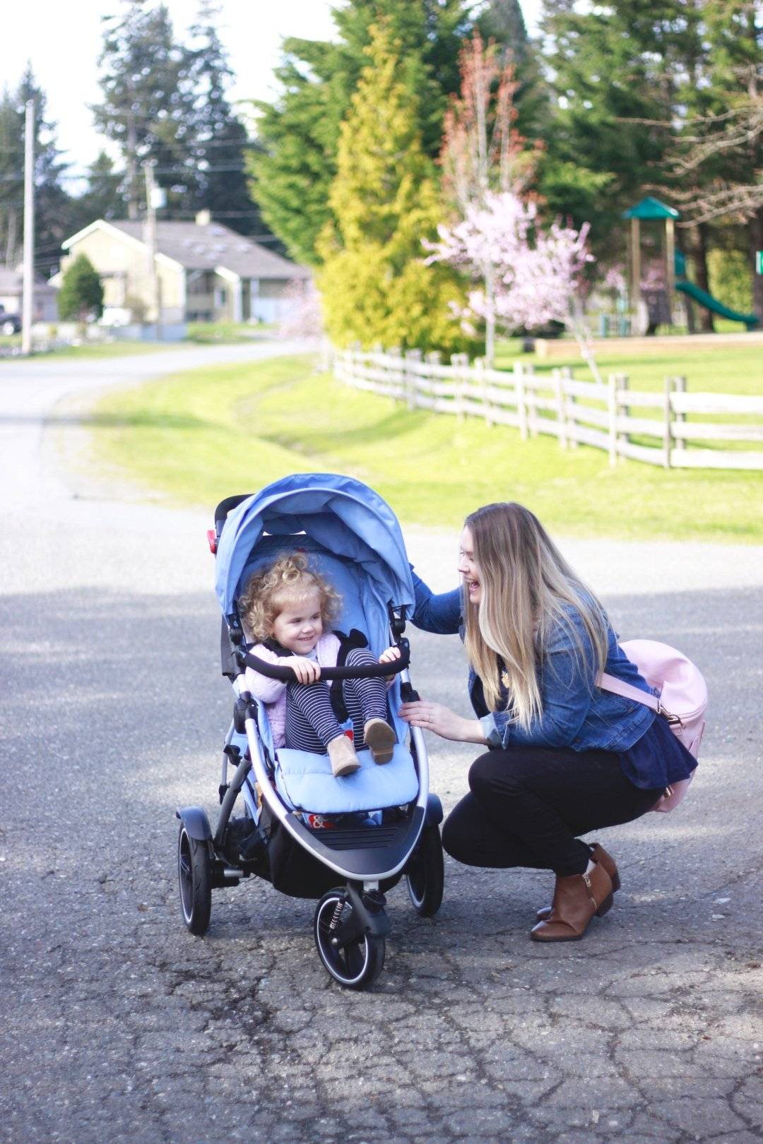 Life Of Being A Mama Of Four. How I'm getting by