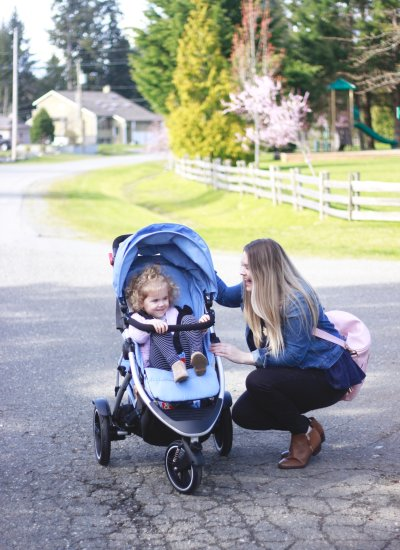 Life As A Mom Of Four