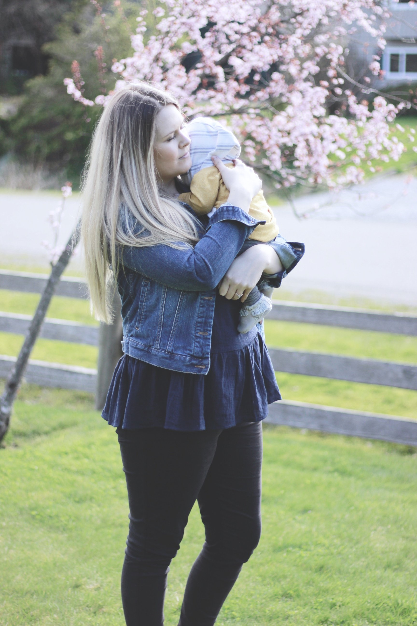 Life As A Mama Of Four and How I'm Getting By..