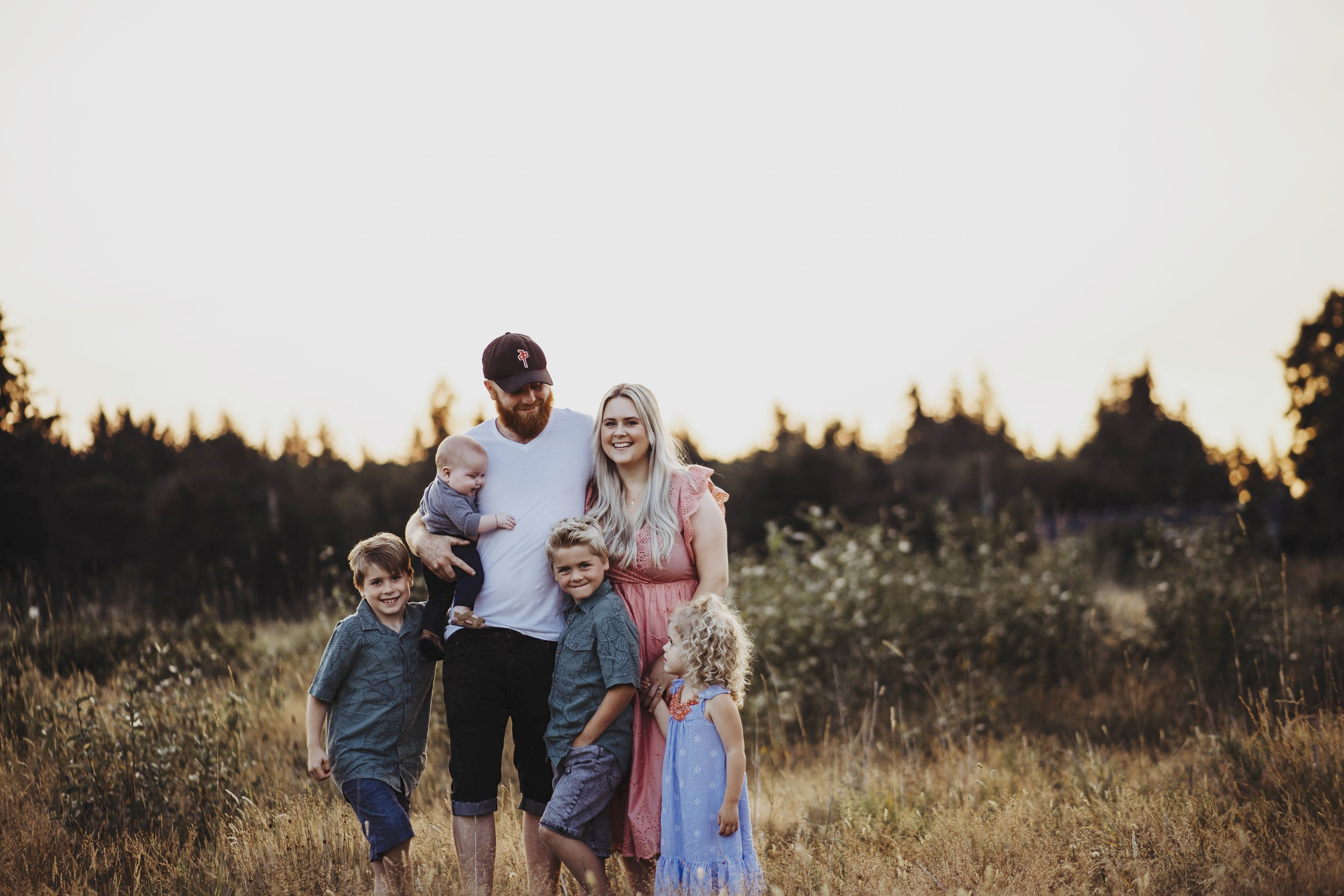 Anxiety, It is one of the worst qualities. Speaking out about how as moms in 2018 we are basically raising our kids in the age of fear
