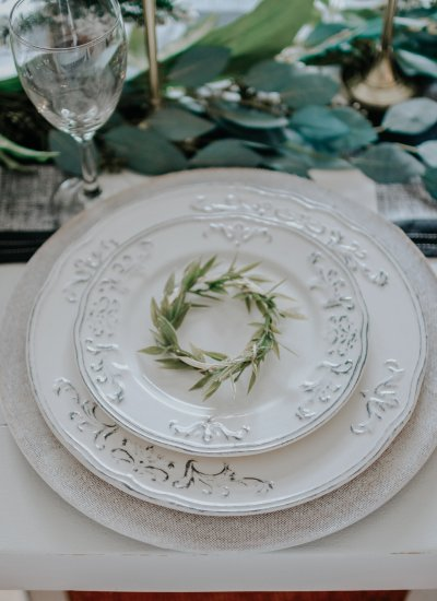 Winter Table Inspiration From AFloral