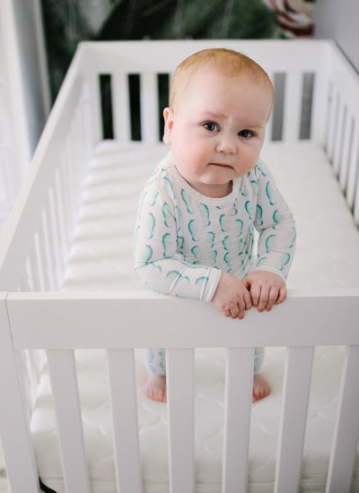 Review: Newton Baby Crib Mattress