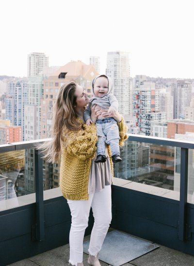 Our Staycation At The Sheraton Vancouver Wall Centre