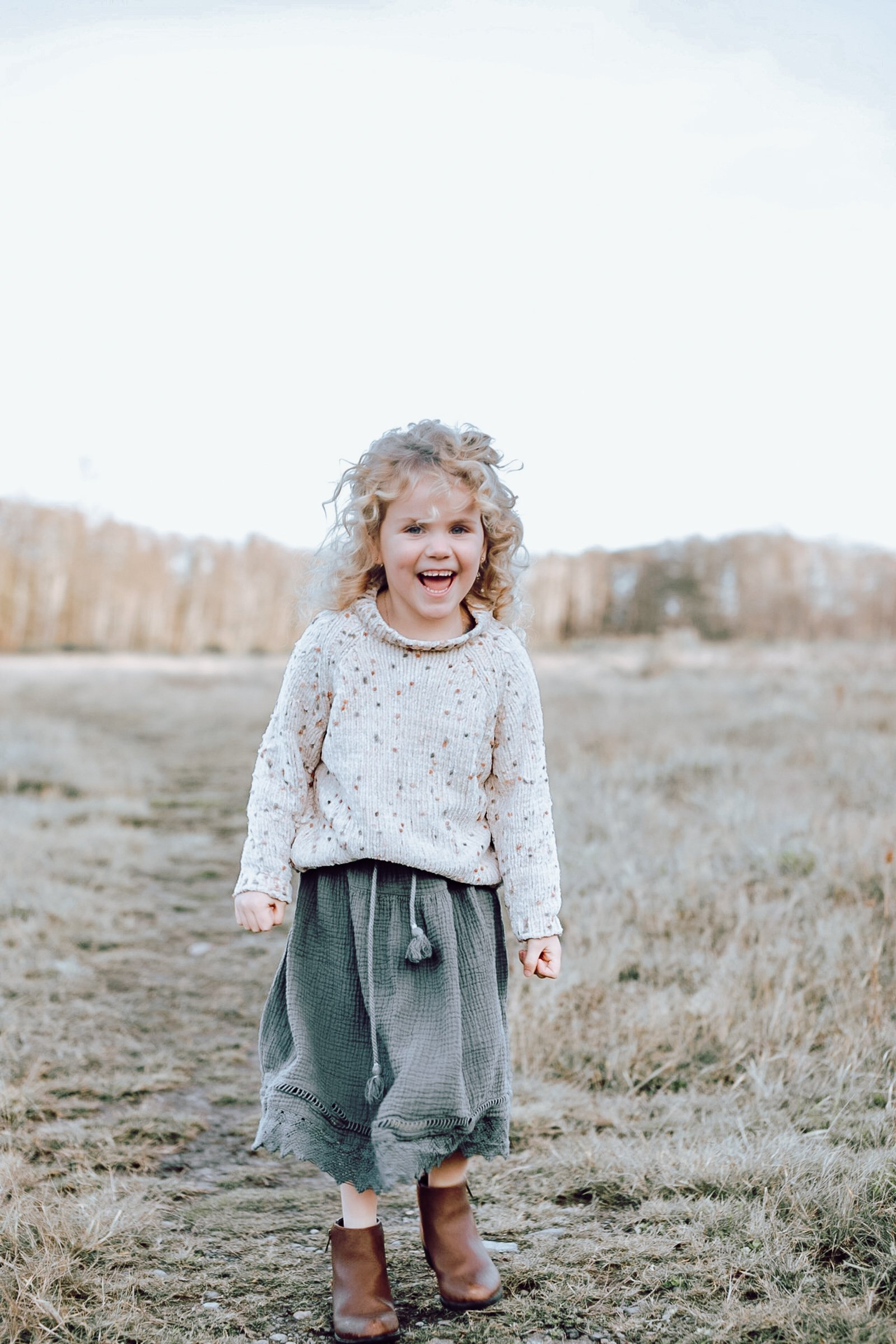 Rylee and Cru. An amazing small shop that makes hand dyed and trendy basics.