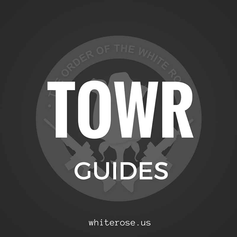 TOWR Guides: The Case for Throwaway Email Addresses