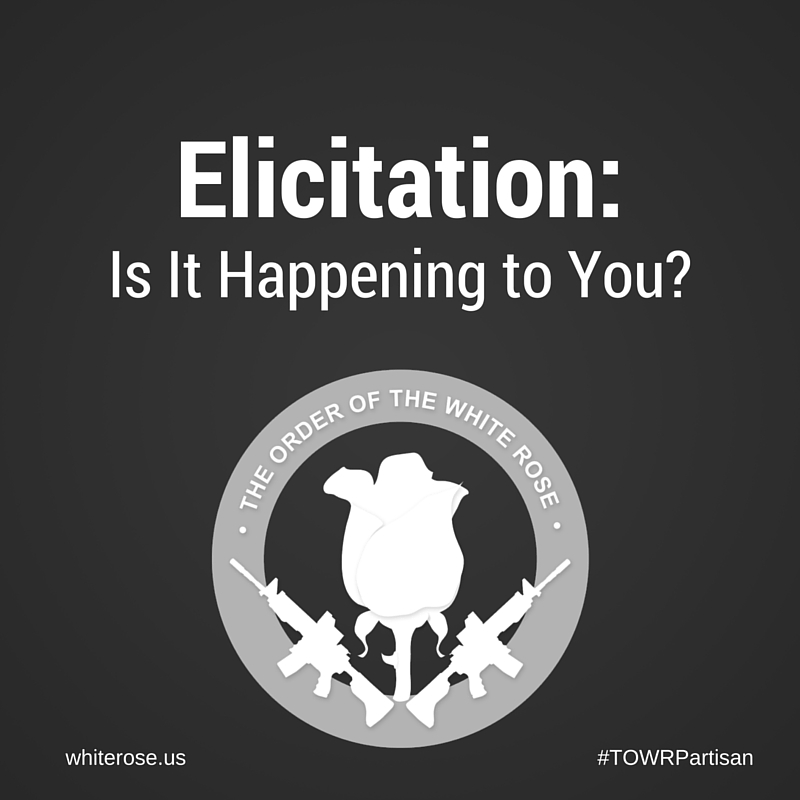 Elicitation: Is It Happening to You?
