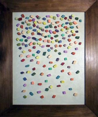 Chira Chira by Heather Miller of WhiteRosesArt.com
