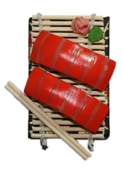 Sushi Noms (WhiteRosesArt.com)