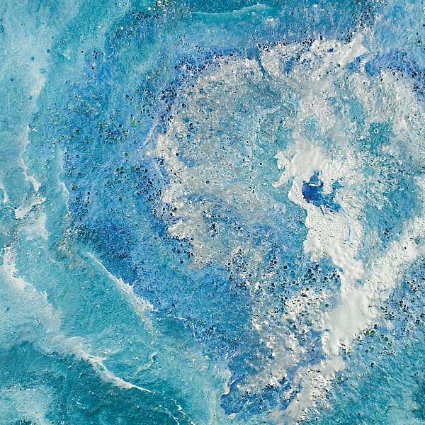 Nebula by Heather Miller, WhiteRosesArt