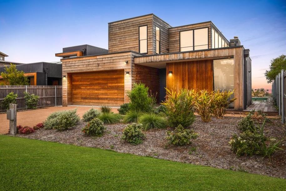 Callala Beach Timber Houses