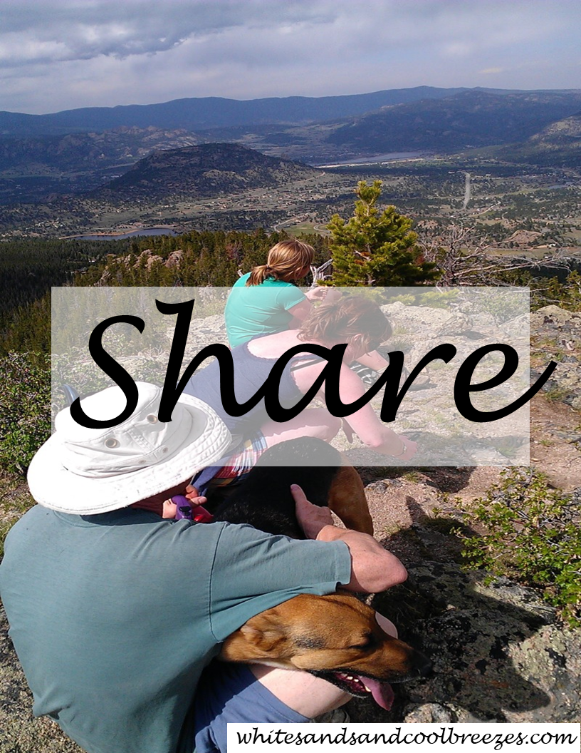 Share – Thought for the Every Day