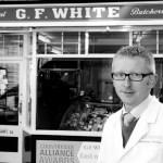 G. F. White Butchers | Purveyors of Fine Meats | 16 Red Lion St, Aylsham, North Norfolk, NR11 6ER