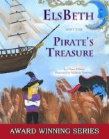 ElsBeth and the Pirate's Treasure Cover Small