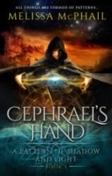Melissa McPhail Cephrael's Hand