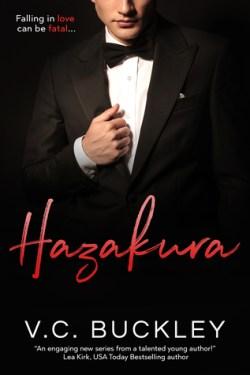 Hazakura VC Buckley