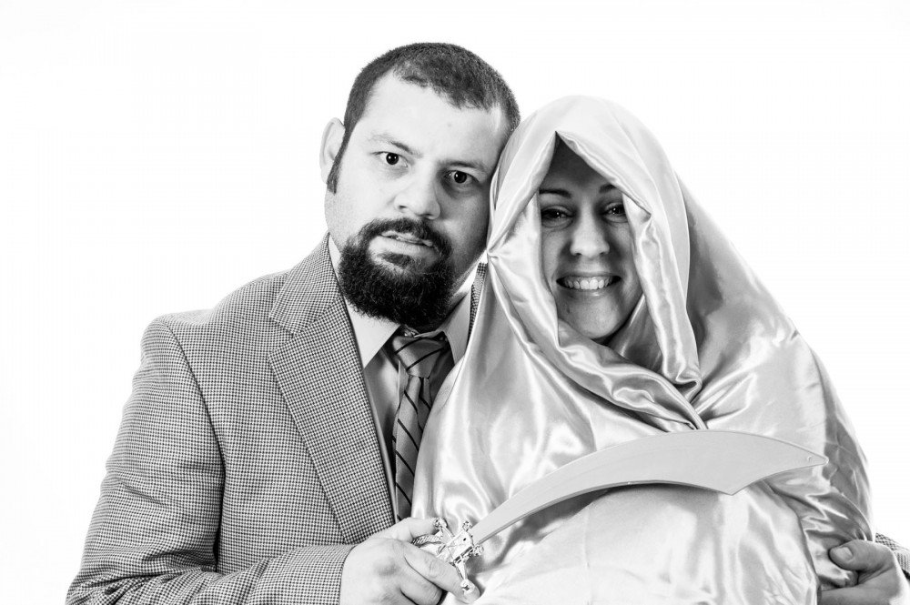 Craig and Sondra's Wedding