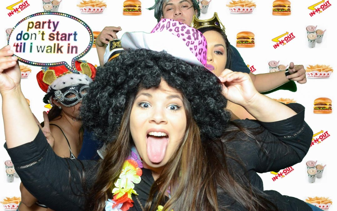 In-N-Out Smiles 2016 Party