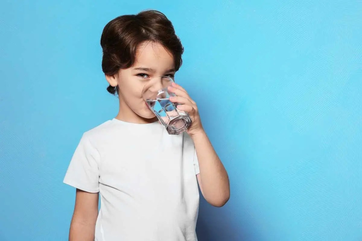 10 Ways To Get Your Kids To Drink Water