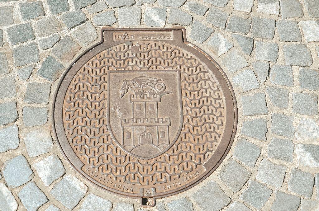 Lublana miasto smoków