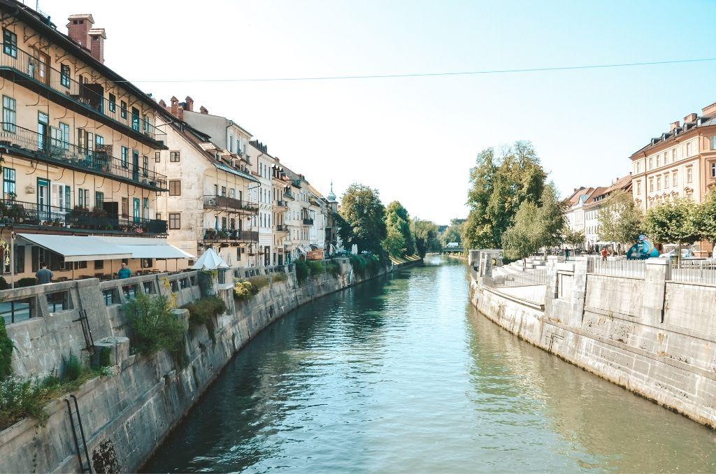 Bulwar Lublana