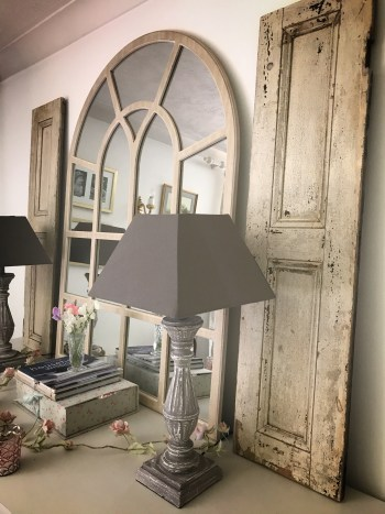 french barn doors 2 225x300 - Vintage, Pre-loved and Thrifty Decor in the Home