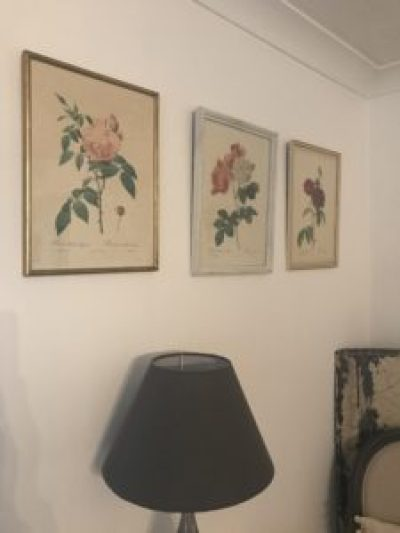 La redoute collection e1511191417938 225x300 - Paintings - Vintage and Thrifty Styling for the Home