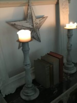 console table with star theme 2 e1510585861397 225x300 - Faffing, the art of and another favourite pass-time in my world